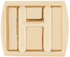 Henri Bendel H Initial Bag Charm