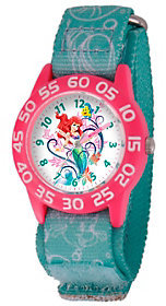 Disney Ariel Girls' Time Teacher Watch