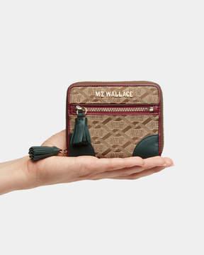 MZ Wallace Tribeca Mini Wallet