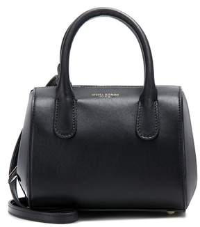Nina Ricci Youkali Mini leather crossbody bag