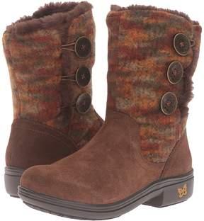 Alegria Nanook Women's Boots