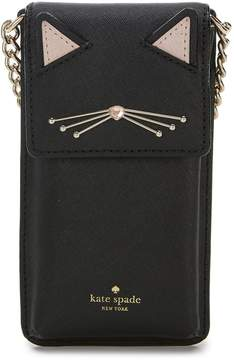 Kate Spade Cat North South Phone Cross-Body