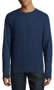 Hyden Yoo Long Sleeve Sweatshirt