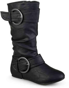 Journee Collection Girls Lassy Toddler & Youth Boot