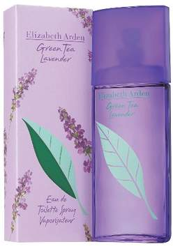 Green Tea Lavender By Elizabeth Arden Eau de Toilette Women's Spray Perfume - 3.3 fl oz