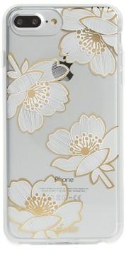 Sonix Bellflower Iphone 6/6S/7/8 & 6/6S/7/8 Plus Case - White