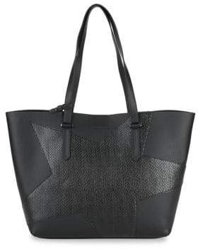 KENDALL + KYLIE Classic Star Tote
