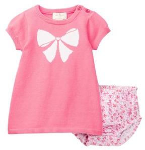 Kate Spade sweater dress bloomer (Baby Girls)