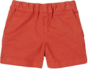 Paul Smith STRETCH-COTTON TWILL SHORTS