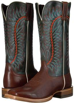 Ariat Relentless Elite Cowboy Boots
