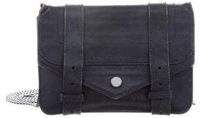 Proenza Schouler PS1 Large Chain Wallet