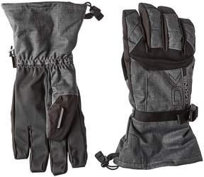 Dakine Scout Short Glove Snowboard Gloves