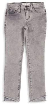 Jessica Simpson Girl's Distressed Jeans