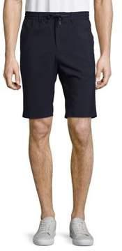 Selected Drawstring Adjustable Dress Shorts