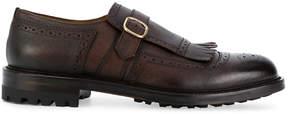 Doucal's Shangai monk shoes