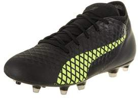 Puma Kids Future 18.4 Jr Fg/ag Soccer Cleat.