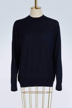 A.P.C. Seberg virgin wool sweater