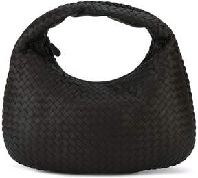 Bottega Veneta boho tote bag