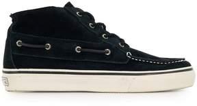 Sperry hi boat sneakers