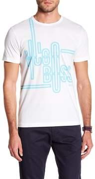 HUGO BOSS Scoop Neck T-Shirt
