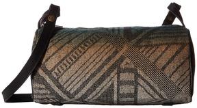 Pendleton - Barrel Bag w/ Strap Handbags