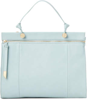 Foley + Corinna Mint Dione Large Satchel
