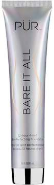 Pur Bare It All 4-in-1 Face & Body Skin-Perfecting Liquid Foundation