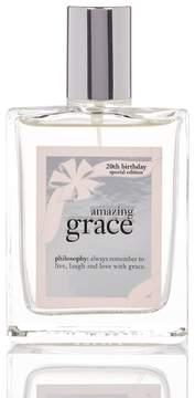 philosophy Amazing Grace Limited Edition 20th Anniversay Eau De Toilette
