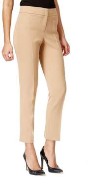 Nine West Women's Paris 'The Skinny' Crepe Trousers
