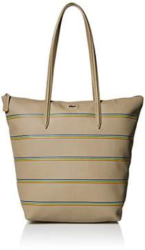 Lacoste Vertical Shopping Bag