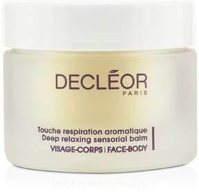 Decleor Deep Relaxing Sensorial Balm - For Face & Body (Salon Product)