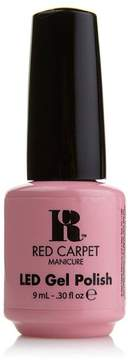 Red Carpet Manicure LED Gel Polish - Simply Adorable