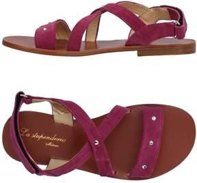 La Stupenderia Sandals