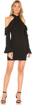 Bardot Nightshade Dress
