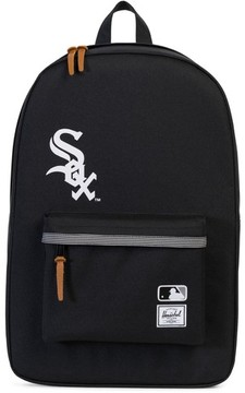 Herschel Men's Heritage Chicago White Sox Backpack - Black