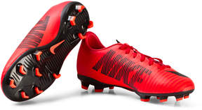 Nike Red Mercurial Victory VI Junior Football Boots