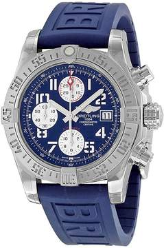 Breitling Avenger II Chronograph Automatic Men's Watch A1338111-C870BLPD3