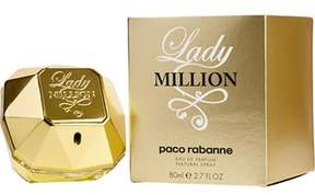 Paco Rabanne Lady Million By For Women.