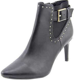 Calvin Klein Jozie Women US 6.5 Black Bootie