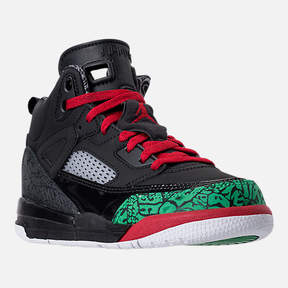 Nike Kids' Preschool Jordan Spizike Basketball Shoes