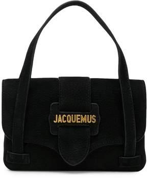 Jacquemus Le Minho Leather Bag