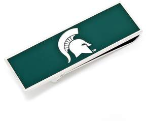 NCAA Michigan State Spartans Money Clip