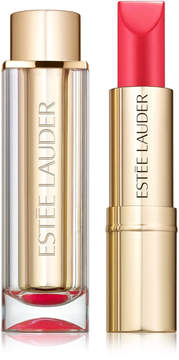 Estee Lauder Pure Color Love Lipstick - Wild Poppy (crAme) - Only at ULTA