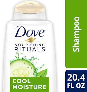 Dove Nutritive Solutions Shampoo Cool Moisture