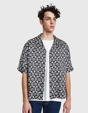 Maison Margiela Seventies Printed Shirt