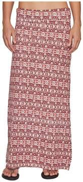 Carve Designs Mahalo Skirt Women's Skirt