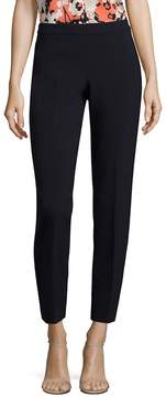 BOSS Women's Tiluna Solid Trousers