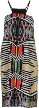 Cristinaeffe GLAM Knee-length dresses