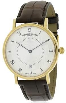 Frederique Constant Classics Men's Watch, FC-306MC4S35