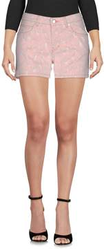 M.Grifoni Denim Shorts